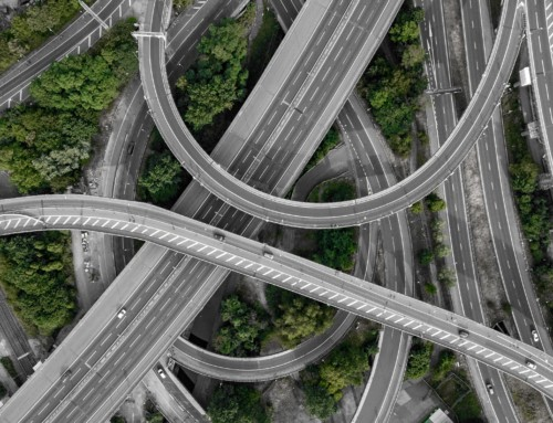 Are you making the most of your telematics data?